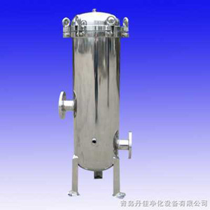 precision water filter